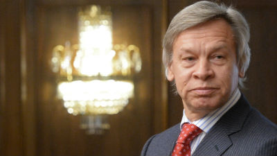 Пушков: «истерика» посла США в Чехии показала, что изолировать Россию не получится