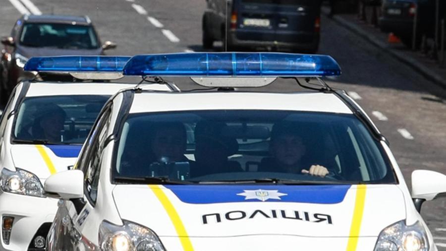 В Киеве от разрыва гранаты погиб мужчина