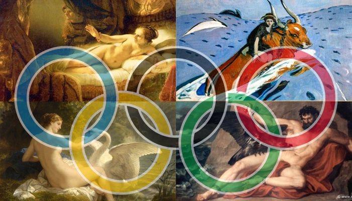 Олимпийские игры ещё живы? И…