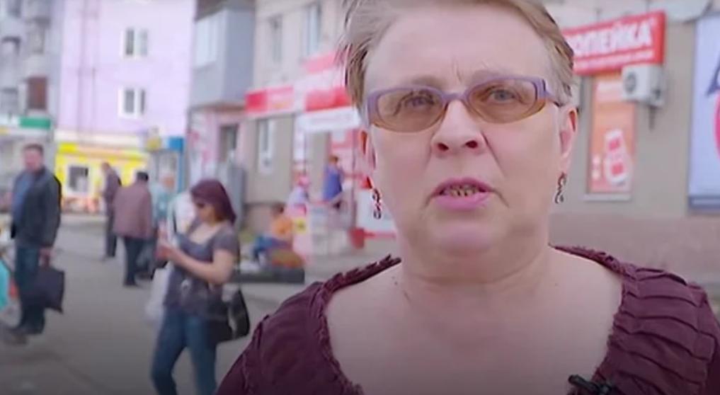 Пенсионерка из Курска отрабо…