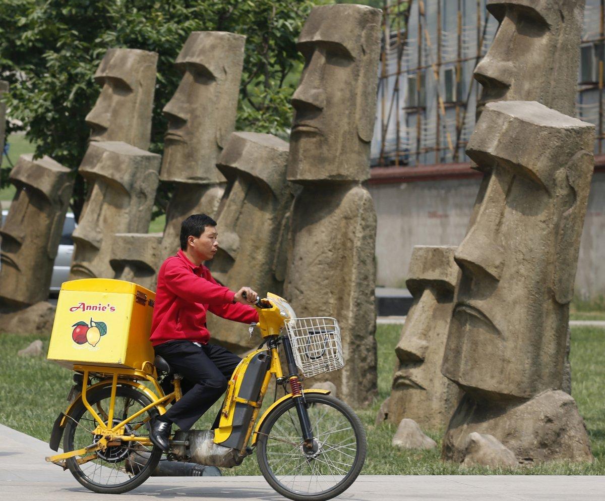 kopii dostoprimechatelnostey v Kitae 11