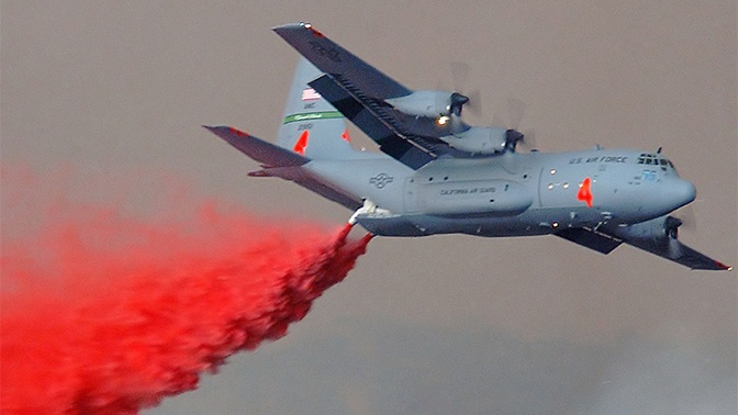 Заморозить врага насмерть: когда и какое климатическое оружие поступит на вооружение