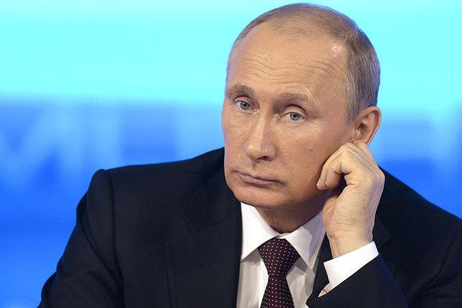 Путин: Сбитый Турцией россий…