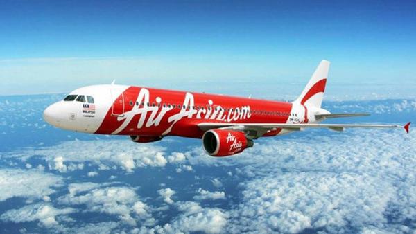 Случай с лапшой произошел на борту самолета авиакомпании Air Asia