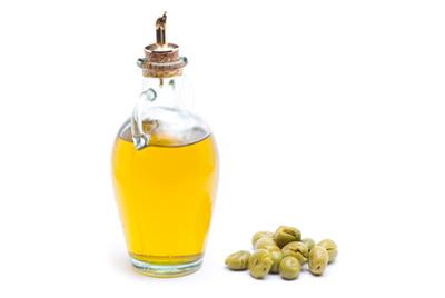 Оливковое масло способствует потере веса 18.04.2013