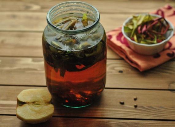 Блог им. Tatulie: чайные травы и растения