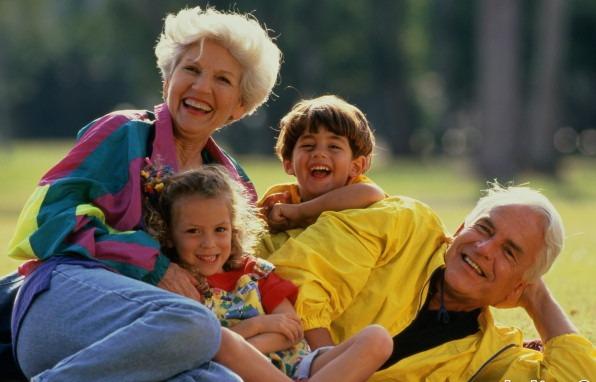 Нужно ли доверять воспитание детей бабушкам?