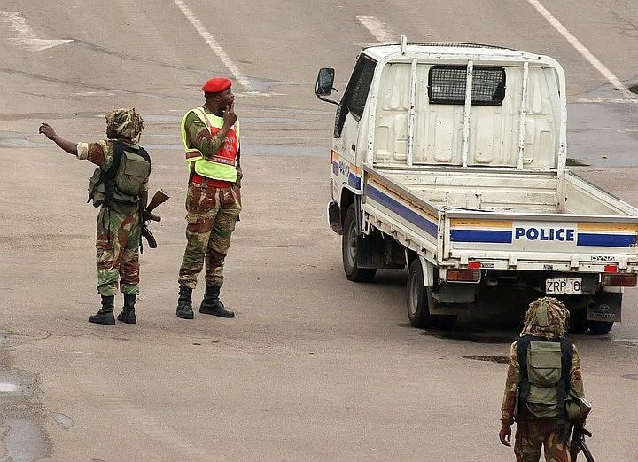 В Крупном ДТП в Занзибаре погибли 47 человек