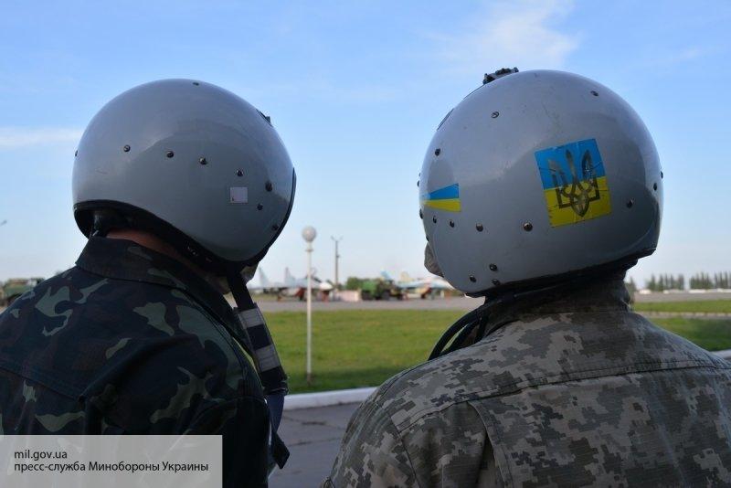 Эксперт о ВВС Украины: Обреч…