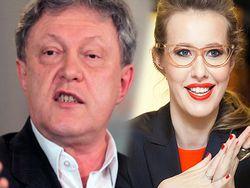 За все заплачено? Почему Собчак и Явлинский не снялись с выборов