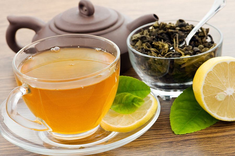 Ферментированный чай от инсульта