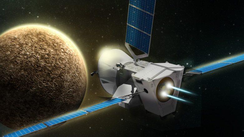 Штурм Меркурия назначен на октябрь