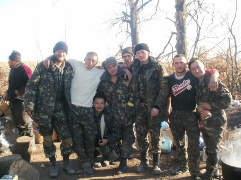 В Нацгвардии Украины появились роты для алкоголиков