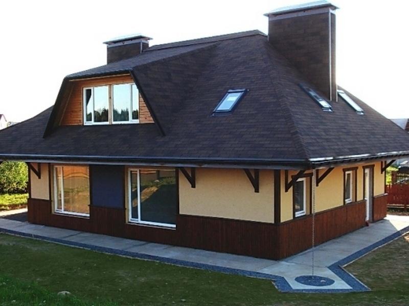 Архитектор Александр Бородин: Никогда ваш дом не понадобится вашим детям