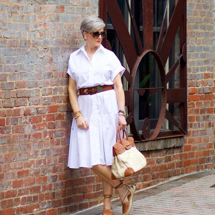 летние платье фото 20