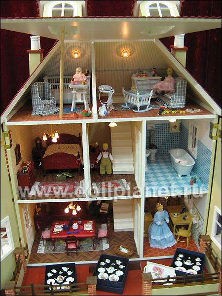 Кукольный дом цитаты к образам