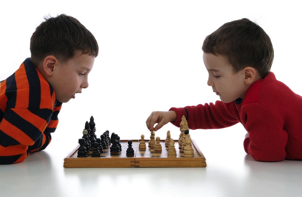 Небольшая шахматная просьба к участникам Шахматного сообщества