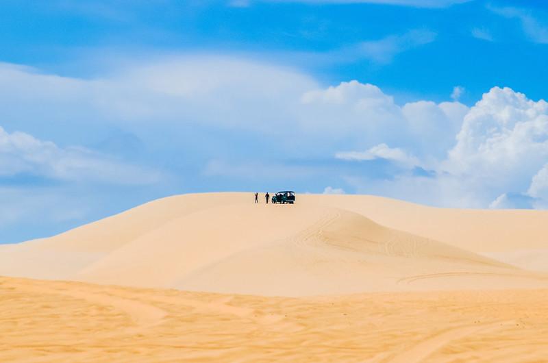 7. Песчаные дюны Муйне, Вьетнам вай фай, интернет, отдых