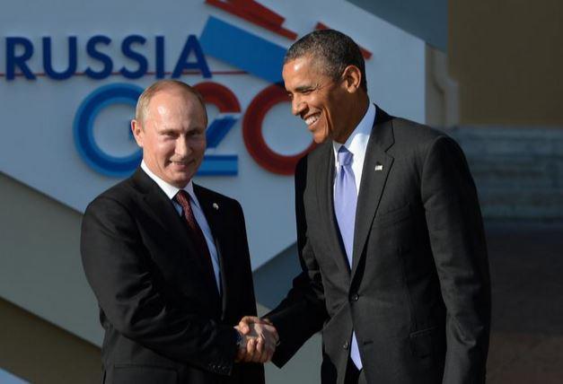 Немецкие СМИ - Россия при Владимире Путине превзошла по популярности США