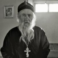 Несвятые святые: отец Алексий из Новороссии