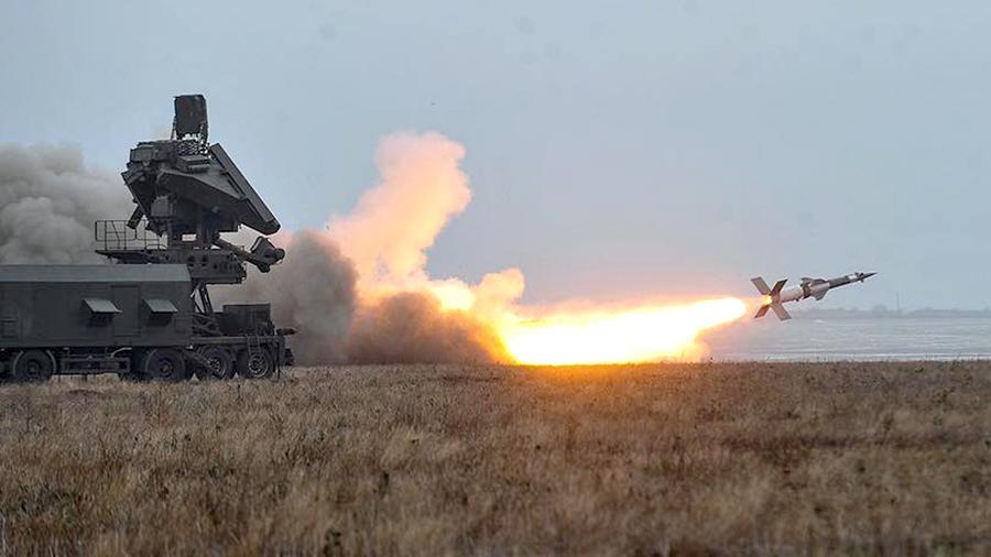 В Госдуме назвали ракетные испытания Украины сомнительным «актом устрашения»