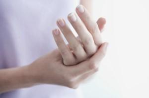 Если затекла рука