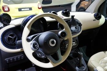 """""""Яндекс"""" покажет Путину прототип своего беспилотного авто"""