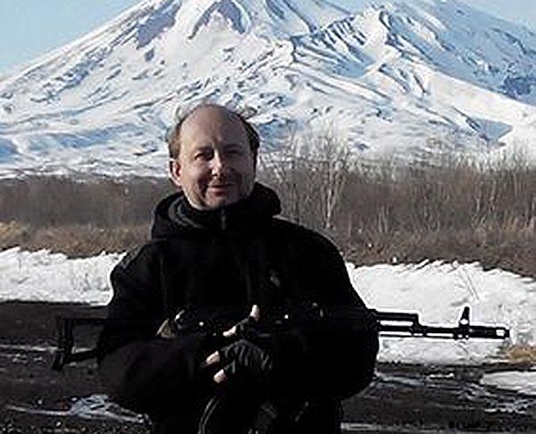 Заявление Советнику министра внутренних дел Украины от пропагандиста ГРУ