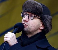 Майдан одобрил состав правительства