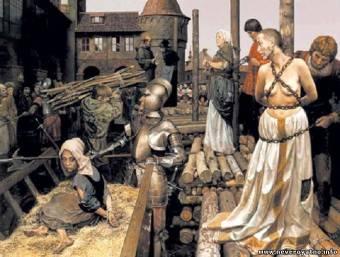 Золотая лихорадка Ватикана