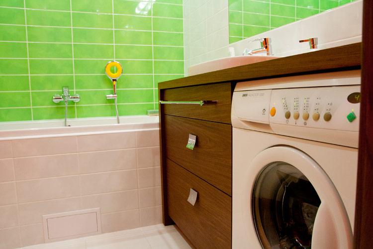 Ванная мебель для ванной комнаты своими руками 19
