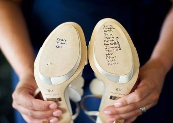 Интересные свадебные традиции: Греция