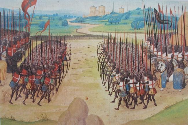 11 исторических фактов, которые в разных странах преподносят по-разному