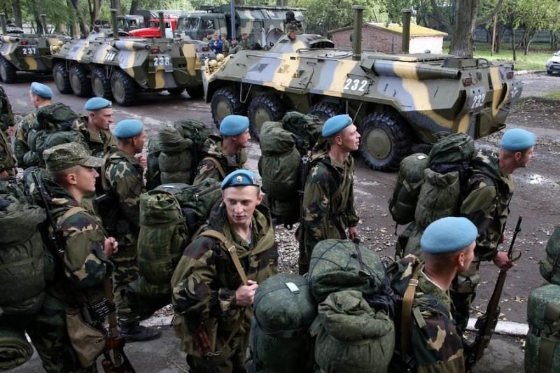 Паника Европы перед российско-белорусскими учениями «Запад» растёт с каждым днём