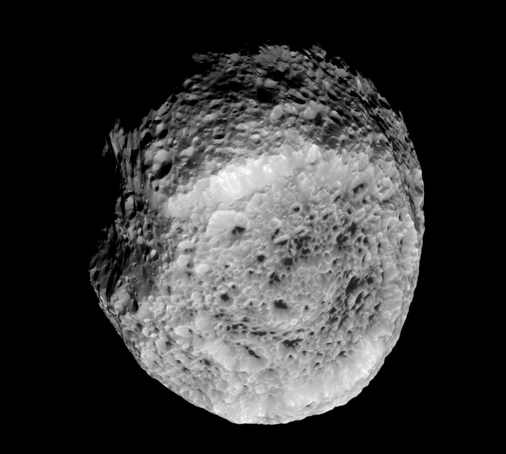 1122 Система Сатурна