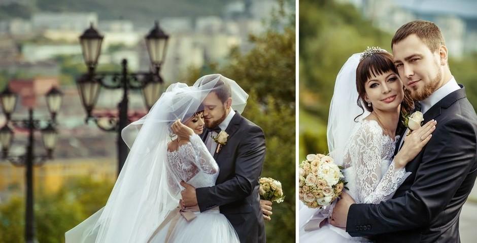 Как по волшебству: 7 самых необычных и добрых свадеб мира