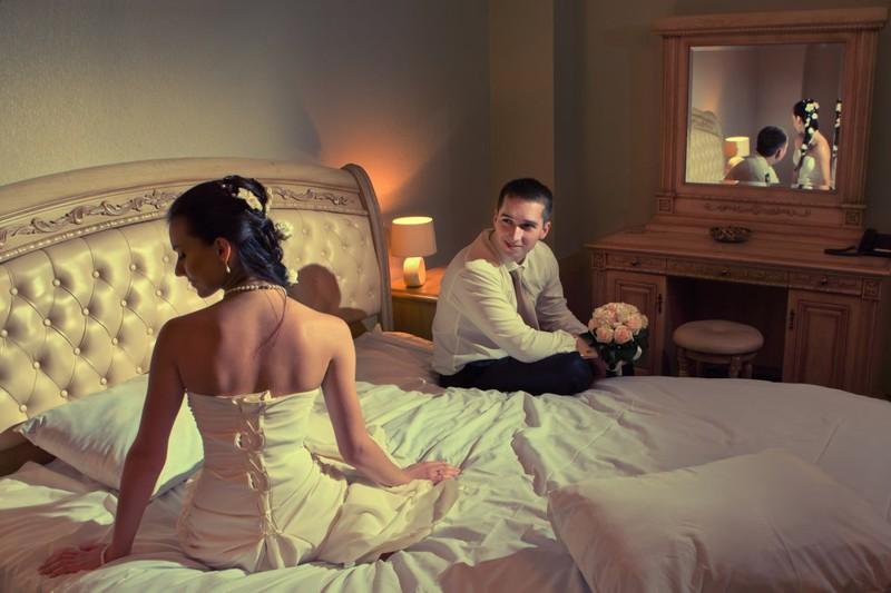 Секс при свидетелях 10 поразительных секс-обычаев, ночь измен, факты