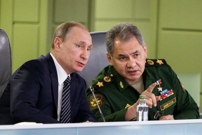 """США """"доигрались"""": от России …"""