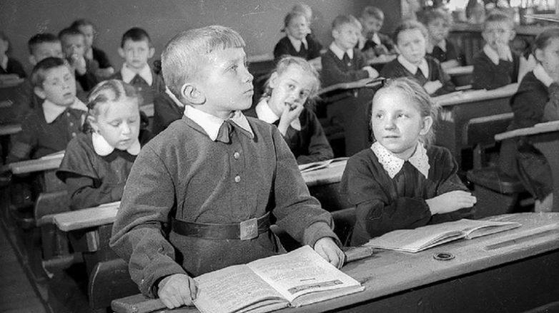 Каким было образование в СССР