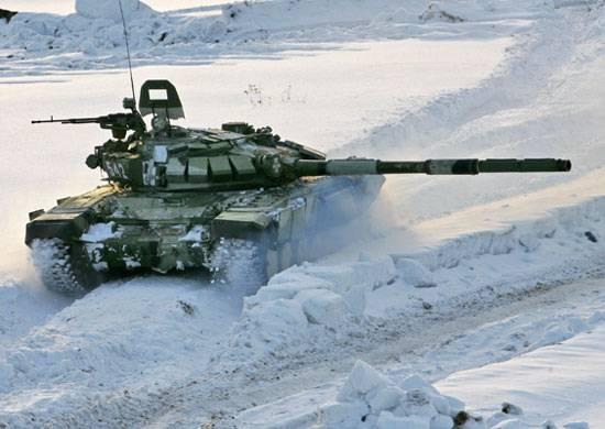 Превратить Т-72 в танк-робот. Миссия выполнима?