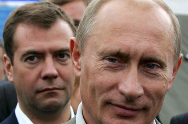 Кем нынешние правители России были бы при Советской власти?