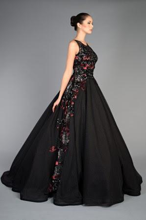 Вечерние платья невероятной красоты