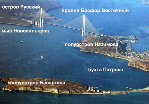 Американский беспердел на острове Русский