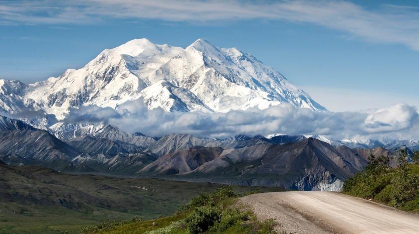 Аляска запросилась в Россию