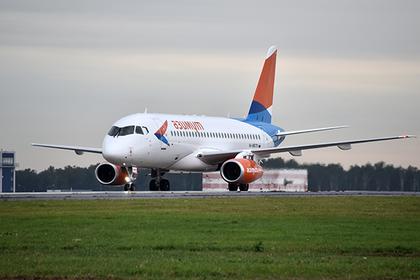 Новый российский лоукостер совершил первый полет