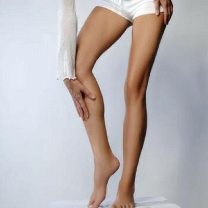 Как укрепить вены — полезные рецепты для красивых ног