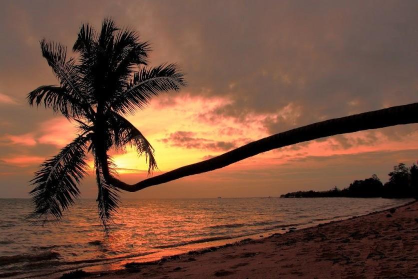 Дивные острова Таиланда без столпотворения туристов