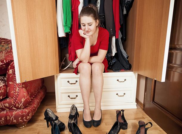 7 лайфхаков, которые помогут вам полностью пересмотреть свой гардероб