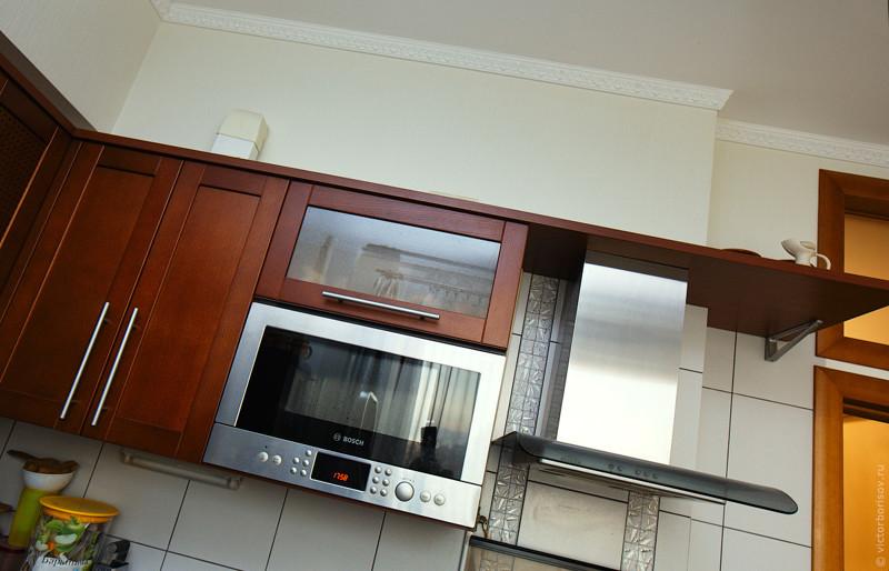Самая серьезная ошибка при ремонте на кухне