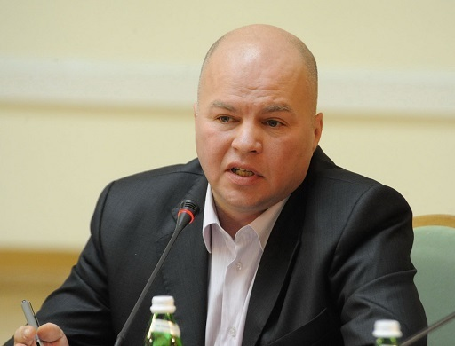 Кто такой Вячеслав Ковтун?